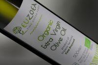Greek Organic Extra Virgin Olive Oil