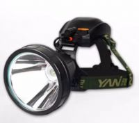 Led headlights glare rechargeable super bright head-mounted flashlight outdoor fishing lithium battery hunting lights