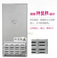 New flyer  small refrigerator frozen household energy-saving refrigerator two-door refrigerator small dormitory office