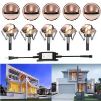 Smart WIFI Controller LED Deck Step Stair Fence Lights