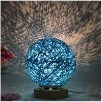 Creative night light for your birthday