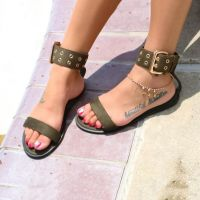 Women Fashion Sandals Top quality at a convenient prices.