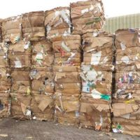 Paper, SCRAP PAPER, PAPERS CARTONS, CARTON.