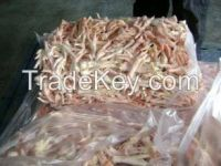 AA GRADE A CHICKEN FEET / FROZEN CHICKEN PAWS
