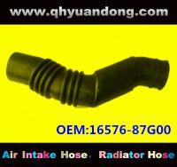 AIR INTAKE HOSE 16576-87G00