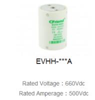 fuse&fuse base&low and high voltage EV fuse