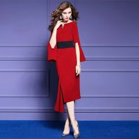Fashion women dress