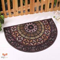 Recycle Rubber Anti-Slip Door Mats
