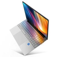 The new 15.6-inch super notebook game this ultra-thin laptop student office light portable super-book girl