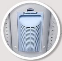 Haier coin-operated washing machine automatic card swipe