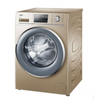 Intelligent wifi  Fully Automatic Frequency Conversion for Household Drum Washing Machine