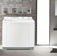 12kg Fully automatic washing machine large household capacity