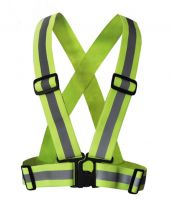 Hiv Safety vest
