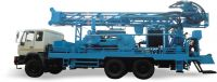 Man Truck Mounted Water Well Drilling Rig(PDTHR-450)