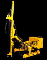 crawler Blast Hole DTH hammer drillig rig PBHD-30 (Crawler)