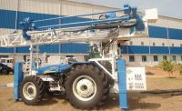Tractor Mounted Geo technical Drilling Rig (PCDR-150)