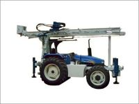 Tractor Mounted Core Cum DTH Cum Rotary