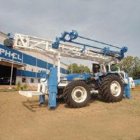 Soil Boring Drilling Rig tractor  PTBW-150