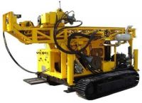 Crawler Mounted Core Drilling Rig (PCDR-1000)