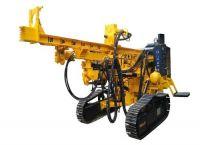 PDTHR-150 Crawler Mounted Drilling Rig