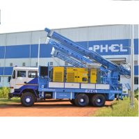 Bore Well Machine Drill Rig (DTH-400)