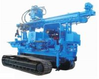 Crawler Mounted Mineral Exploration Drilling Rig (PCDR-1000)
