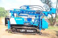 Crawler Mounted Blast Hole Drilling Rig(PBHD-30)