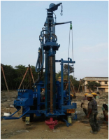Piling/Construction Drilling Rig