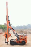 DTH Blast Hole Drilling Rig