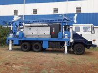 Truck Mounted Core Drilling Rig (PCDR-300)