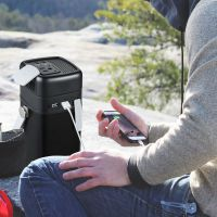 High Capacity Multi-Functional Portable Power Station ,Lithium Battery Power  for Home Use 62400mAh with double USB,tY
