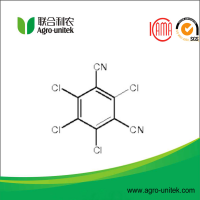 Agrochemicals Chlorothalonil 75 wp Fungicide
