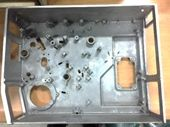 Die casting and CNC parts