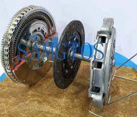 Dual Mass Flywheel