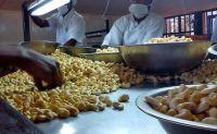 WW320 Dried CashewNut/ Cashew Nuts W180 W240 W320 W450/ Vietnam