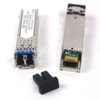 Cisco Compatible 1.25G SFP Transceiver(DDM), 20km