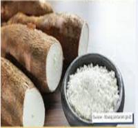 Wheat Flour Cassava - HS Code 116.20.10