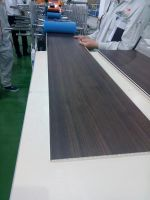 PVC wall panel factory price OEM all type