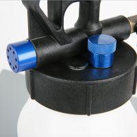 3.5L Manual Pneumatic Brake Fluid Extractor Bleeding Bleeder Tool Kit