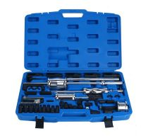 Truck Diesel Injector Extractor Slide Hammer Puller Extractor Set
