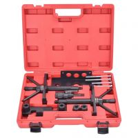Automotive Engine Camshaft Installation Timing Tool Kit for Volvo
