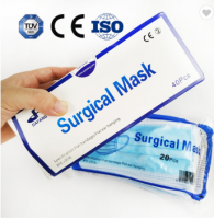 Disposable Mecial Surgical Mask