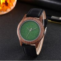 New arrival  3ATM wooden watch for man and woman
