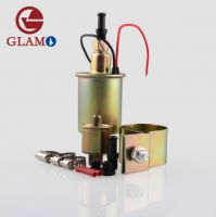 12v Universal External Electric Fuel Pump E8012S with Installation Kit