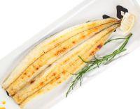 High Quality Frozen White Roasted Eel boiled eel ,Unagi Shirayaki,