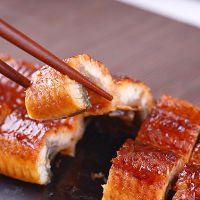 Factory Price Sale Frozen Roasted Eel Fish