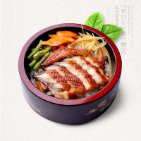 Factory Price High Quality Sushi roasted fresh eel fish frozen