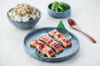 Frozen Roasted Eel- Unagi Kabayaki