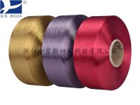 Dope Dyed Polyester Yarn FDY 150d/36f