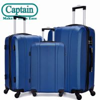 OEM/ODM Durable Carry On Suitcase Rolling Luggage With Combination Lock